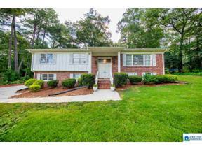 Property for sale at 2501 Altadena Forest Cir, Vestavia Hills,  Alabama 35243