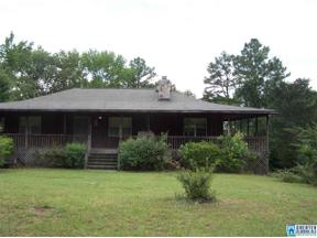 Property for sale at 315 Brewer Ln, Warrior,  Alabama 35180