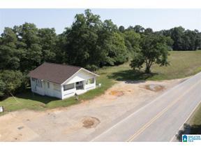 Property for sale at 3488 Warrior Jasper Road, Warrior, Alabama 35180