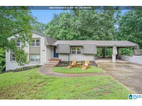 Property for sale at 3309 Castle Crest Drive, Vestavia Hills, Alabama 35216