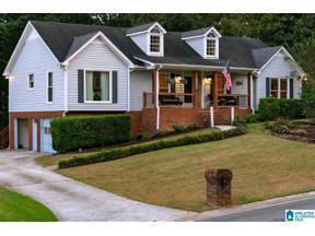 Property for sale at 1774 Russet Woods Lane, Hoover, Alabama 35244