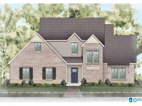 Property for sale at 1093 Camellia Ridge Drive, Pelham, Alabama 35124