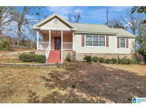 Property for sale at 524 Rockridge Avenue, Trussville, Alabama 35173