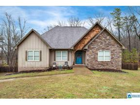 Property for sale at 2009 Jarred Cir, Leeds,  Alabama 35094