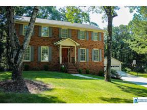 Property for sale at 2574 Martha Cir, Pelham,  Alabama 35124
