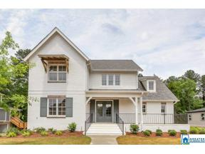 Property for sale at 1900 Henry Pass, Hoover,  Alabama 35244