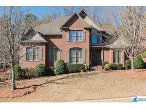 Property for sale at 774 Scout Creek Trl, Hoover,  Alabama 35244