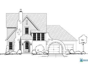 Property for sale at 833 Southbend Lane, Vestavia Hills, Alabama 35243
