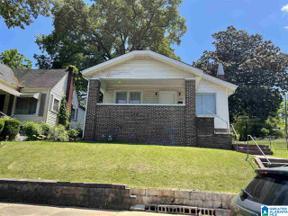 Property for sale at 1377 Fulton Avenue, Tarrant, Alabama 35217