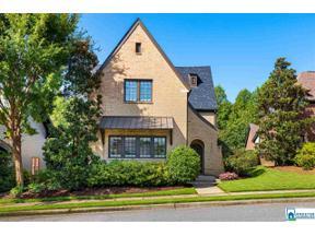 Property for sale at 3917 Village Center Dr, Hoover,  Alabama 35226