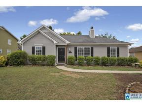 Property for sale at 180 Stonebridge Cir, Pelham,  Alabama 35124