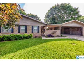 Property for sale at 2613 Vann Dr, Gardendale,  Alabama 35071