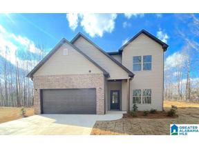 Property for sale at 15542 Tide Water Terrance, Brookwood, Alabama 35444
