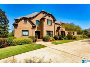 Property for sale at 1380 Legacy Drive, Hoover, Alabama 35242