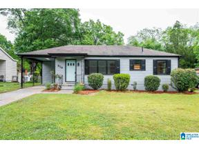 Property for sale at 513 Annie Laura Drive, Birmingham, Alabama 35215