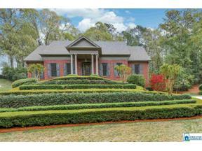 Property for sale at 925 Spyglass Cir, Hoover,  Alabama 35244