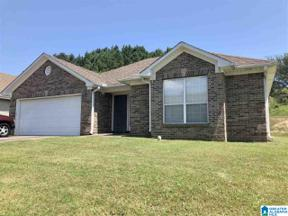 Property for sale at 4433 Canterbury Street, Mount Olive, Alabama 35071
