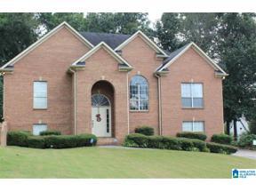 Property for sale at 4707 Brookcrest Lane, Pinson, Alabama 35126