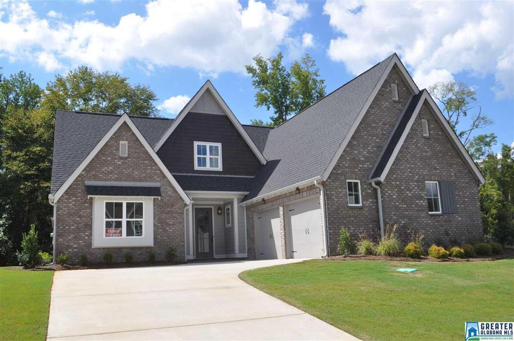 Photo of home for sale at 597 Riverwoods Landing, Helena AL