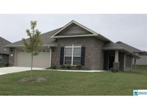 Property for sale at 170 Old Ivy Rd, Calera,  Alabama 35040
