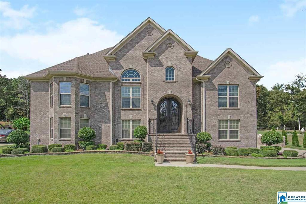 Photo of home for sale at 1046 Greendale Dr, Helena AL