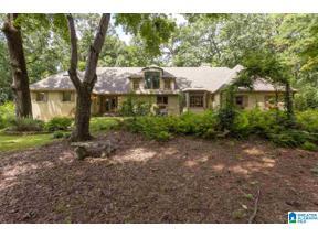 Property for sale at 1338 Anglewood Drive, Vestavia Hills, Alabama 35216
