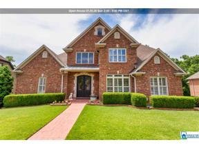 Property for sale at 829 Ballantrae Pkwy, Pelham,  Alabama 35124