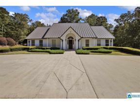 Property for sale at 85 Ridge Top Ln, Springville,  Alabama 35146