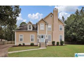 Property for sale at 5878 Plantation Pine Dr, Mccalla,  Alabama 35111