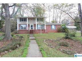 Property for sale at 2461 Regent Ln, Hoover,  Alabama 35226