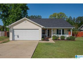 Property for sale at 15961 Stone Ridge Circle, Brookwood, Alabama 35444