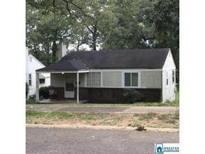 Property for sale at 616 Osceola Cir, Fairfield,  Alabama 35064