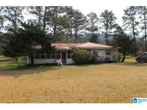 Property for sale at 19814 Highway 75, Remlap, Alabama 35133
