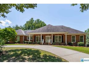 Property for sale at 9470 Chelsea Rd, Columbiana,  Alabama 35051