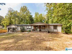 Property for sale at 8101 Serene Lake Rd, Mccalla,  Alabama 35111