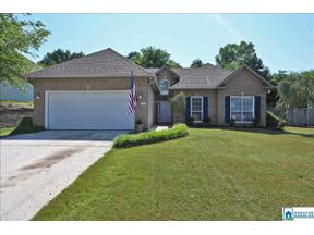 Property for sale at 4473 Canterbury St, Mount Olive,  Alabama 35117