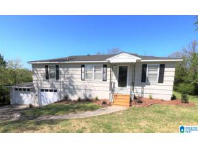 Property for sale at 2804 8th Street NE, Center Point, Alabama 35215