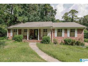 Property for sale at 1800 Tecumseh Trail, Pelham, Alabama 35124