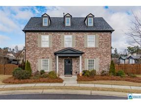 Property for sale at 1586 Chace Way, Hoover,  Alabama 35244