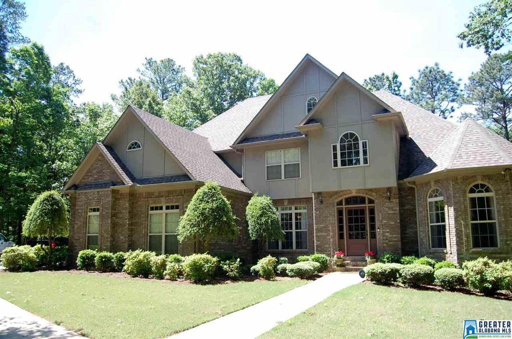 Photo of home for sale at 288 Kensington Ln, Alabaster AL
