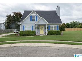 Property for sale at 183 Stonecliff Circle, Pelham, Alabama 35124