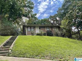Property for sale at 1603 Hatchet Avenue, Tarrant, Alabama 35217