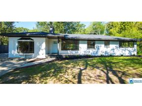 Property for sale at 1800 Oak St NW, Center Point,  Alabama 35215