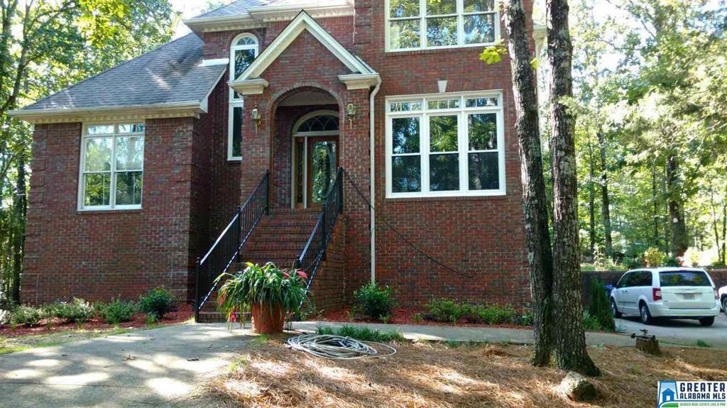 Photo of home for sale at 113 Windwood Cir, Alabaster AL