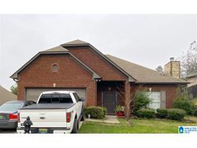 Property for sale at 438 Savannah Cove, Calera, Alabama 35040