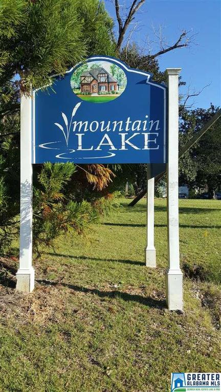 Photo of home for sale at 248 Mountain Lake Trl, Alabaster AL