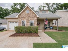 Property for sale at 128 Stonecreek Place, Calera, Alabama 35040