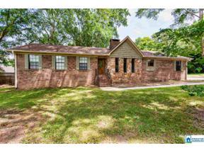 Property for sale at 373 Oakhurst St, Mount Olive,  Alabama 35117