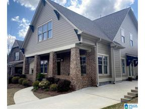 Property for sale at 279 Fairbank Way, Chelsea, Alabama 35043