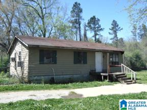 Property for sale at 958 Mill Street, Centreville, Alabama 35042